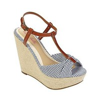 Ciao Bella- -Women's Sandal Talita - Blue-Shoes-Womens Shoes-Womens Sandals