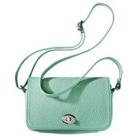Merona® Crossbody With Turnlock - Green