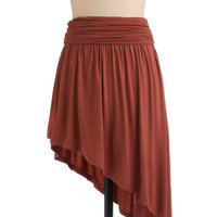 Functionally Fabulous Skirt | Mod Retro Vintage Skirts | ModCloth.com