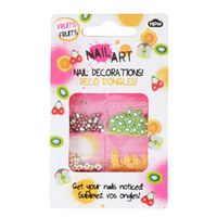 Fruit Nail Decals