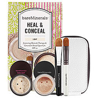 bareMinerals bareMinerals Heal & Conceal Acne Treatment & Concealer : Face Treatments & Serums | Sep