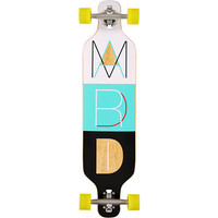 Madrid Dream Drop Thru Longboard Complete