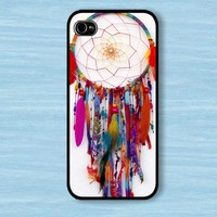 Colorful Dreamcatcher : Case For Iphone 4/4s ,5 / Samsung S2,3,4