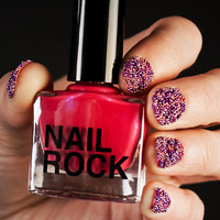 Nail Rock - Caviar at Firebox.com