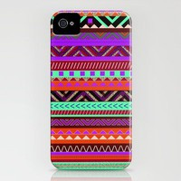 EYANOSA iPhone Case by Vasare Nar | Society6