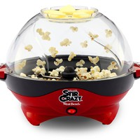 West Bend Stir Crazy Deluxe Popcorn Maker
