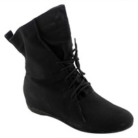 LAVISH BOA WOMENS/LADIES FASHION LACE ANKLE BOOT/SHOES/FLAT ON EBAY AUSTRALIA!