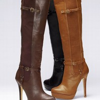 Side Stretch Boot