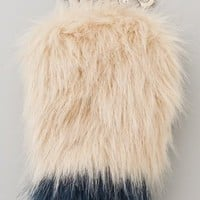 See by Chloe Fox Tail Key Ring