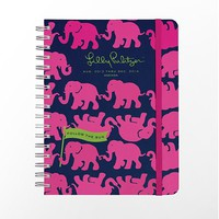 2014 Large Agenda - Lilly Pulitzer