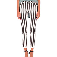 Striped Skinnies | 2020AVE