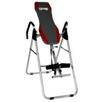 Body Champ IT8070 Inversion Table - Inversion Tables at Inversion Tables