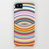 Shapes #41 iPhone & iPod Case by Ornaart