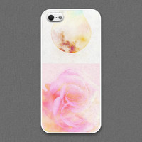 iPhone 5 case - Rose water - iPhone 5 Case, Cases for iPhone 5, Hard iPhone 5 Case