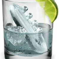 fredflare.com | 877-798-2807 | gin &amp; titonic ice cube tray