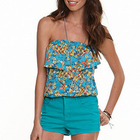 O'Neill Saratoga Tube Top at PacSun.com