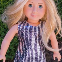 Star Doll Dress Up