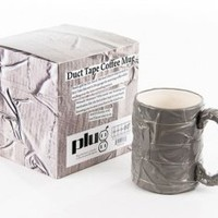 DUCT TAPE COFFEE MUG - for your FIX of coffee