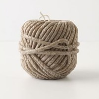 Ball Of Yarn Candle-Anthropologie.com