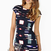 City Lights Dress