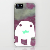 In A Dream iPhone & iPod Case by Ben Geiger