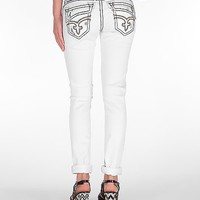 Rock Revival Johanna Skinny Stretch Jean - Women's Jeans | Buckle