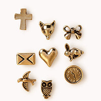 Assorted Cross Stud Set