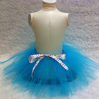 Girls Tutu by Dressupcastle on Etsy