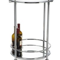 Manhattan Bar Cart | Bar-tables-trays | Tabletop-and-bar | Z Gallerie