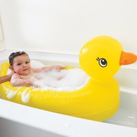 Munchkin Inflatable Safety Tub