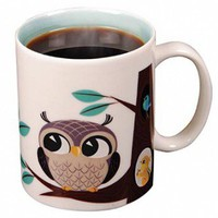 Rise and Shine Magic Mug