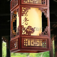 Ancient China style of Ceiling lamps