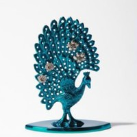 UrbanOutfitters.com &gt; Peacock Earring Stand