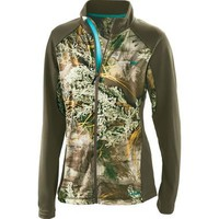 Cabela's Women's OutfitHER™ Lifestyle Full-Zip Jacket : Cabela's