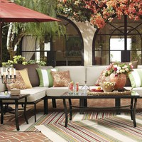 Riviera Sectional Set