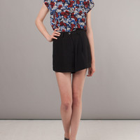 Frances May - Whit Swing Blouse