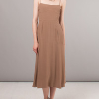 Frances May - Rachel Comey Urabel Dress