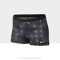 Check it out. I found this Nike Perfect Match Printed Women's Tennis Shorts at Nike online.