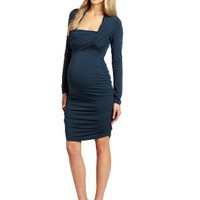 Ripe Maternity Women's Harper Nursing Dress