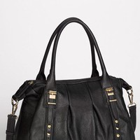 Emperia Studded Faux Leather Tote | Nordstrom