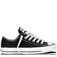 Black Chuck Taylor All Star Shoes : Converse Shoes | Converse.com