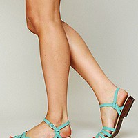 Bass  Clementine Sandal at Free People Clothing Boutique