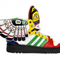 Men's Adidas JS Indian Wind sneakers [adidas13021902] :