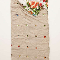 Anthropologie - Florabunda Sleeping Bag