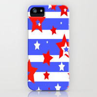 Independence iPhone & iPod Case by Rosie Brown