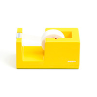 Yellow Tape Dispenser