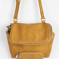 Deena & Ozzy Square Crossbody Bag