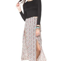 Brandy ♥ Melville |  Kariely Skirt - Clothing