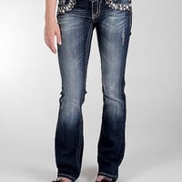 Miss Me Jewel Flap Boot Stretch Jean - 's  | Buckle