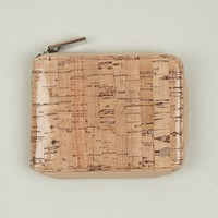 Maison Martin Margiela 11 Men's Cork Wallet